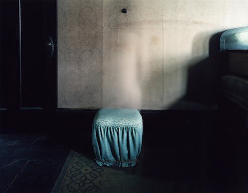 Shadow in the House_Former Yasuda House