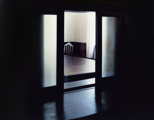 Shadow in the House_Nakano House(Former Hirose clinic ), Okayama, 2019_2