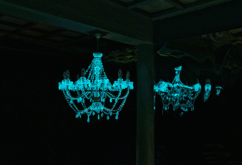 Weather Chandelier_0_overview